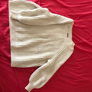 Aerie Knited Sweater